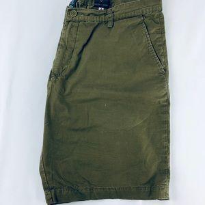 Gently used Cargo Shorts size 36